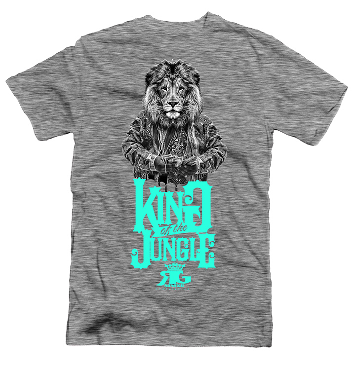 king-of-the-jungle-tee